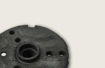 マグネシウム合金の黒色化成処理